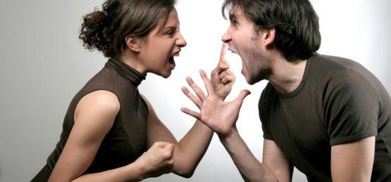 Litigare in coppia può essere unapalestra
