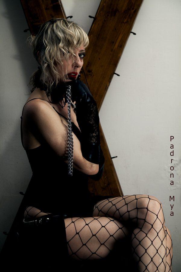 Top Mistress